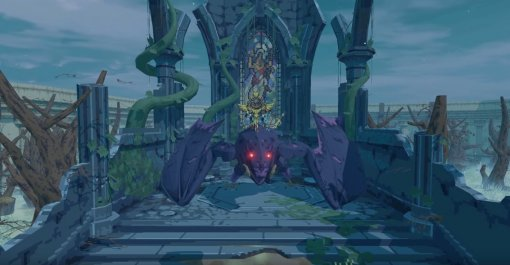 Священник выходит на тропу войны в геймплейном трейлере славянской инди-игры Zealot