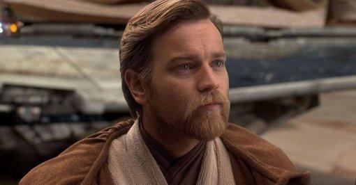 Юэн Макгрегор раскрыл некоторые детали сериала про Оби-Вана Кеноби