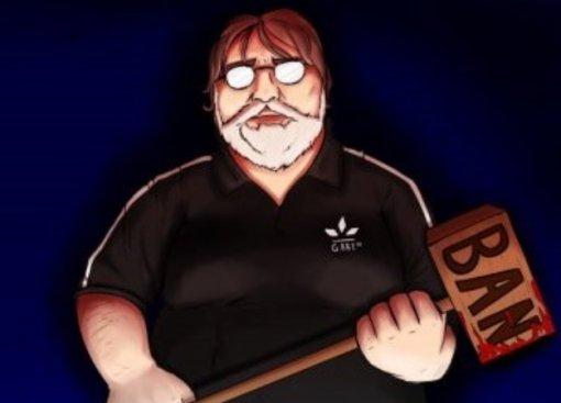 Игроки сообщают об ошибочных банах в Dota 2 до 2038 года