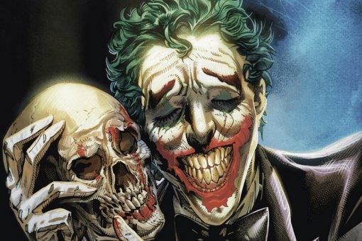 Режиссер «Хэллоуина» и«Нечто» одел Джокера вкостюм Бэтмена