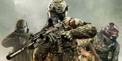 Call of Duty Mobile стартовала лучше всех мобильных игр за всю историю! Ее загрузили уже 100 млн раз