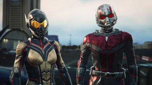 Трейлер Avengers: Damage Control— игры по«Мстителям», вкоторую выврядли сможете сыграть