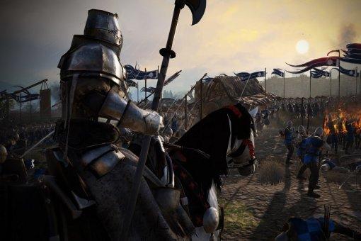 Сегодня в Conqueror's Blade стартует первый сезон «Битвы за корону» с уникальными наградами
