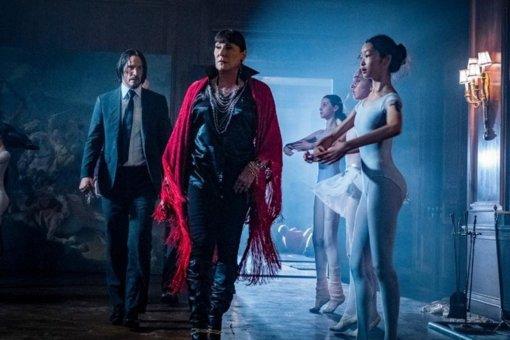Анонсирована «Балерина» — спин-офф «Джона Уика» сдевушкой вглавной роли