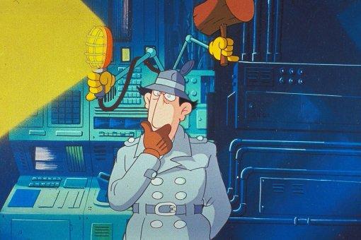 Disney снимет новую экранизацию «Инспектора Гаджета»