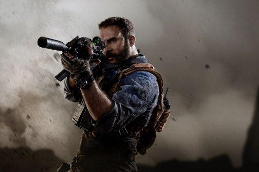 «Отличное новое начало». Критики довольны Call ofDuty: Modern Warfare