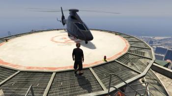 Этот мод GTA 5 добавляет 70 миссий созданных в ручную и еще больше впереди