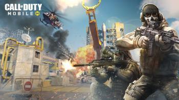 Критики высоко оценили Call of Duty: Mobile