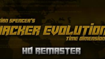 Hacker Evolution - 2019 HD remaster