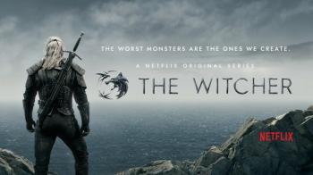 Премьера сериала The Witcher состоится 16 декабря в Лондонском кинотеатре