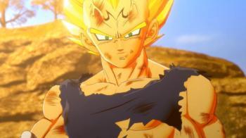 Шесть минут геймплея в новом ролике Dragon Ball Z: Kakaort