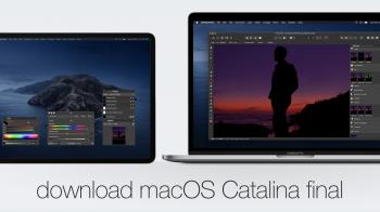 Финальная версия macOS Catalina стала доступна для загрузки