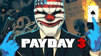 Starbreeze планирует выход Payday 3 в 2022-2023 году