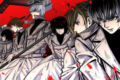 Новый трейлер игры поаниме «Токийский гуль» посвятили следователям