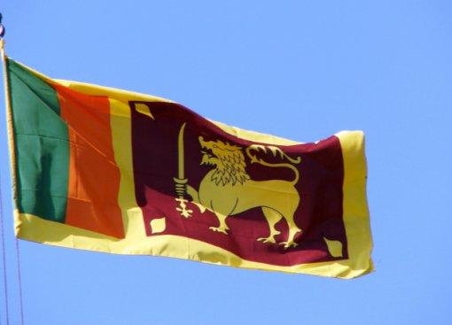 Шри-Ланка — первая страна из Южной Азии, которая признала киберспорт видом спорта