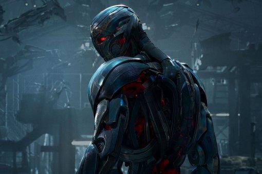 В Avengers: Damage Control новый Красный череп станет новым Альтроном