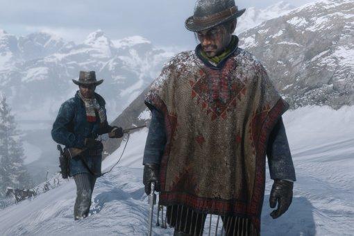 Скриншоты, графические улучшения, новый контент – все о Red Dead Redemption 2 для PC
