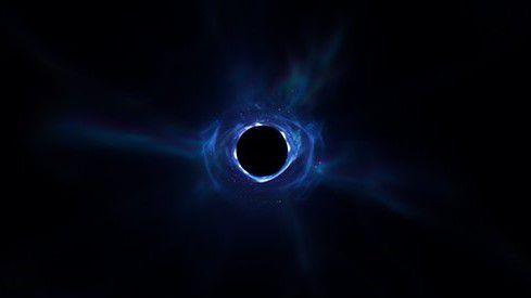 В Fortnite произошел апокалипсис — всю карту с игроками засосало в черную дыру!