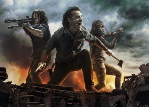 Что получат игроки от союза PUBG Mobile с The Walking Dead
