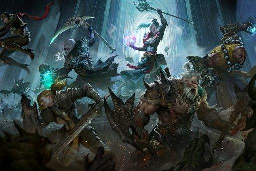 Президент Blizzard признал, что анонс мобильной Diablo был неудачным