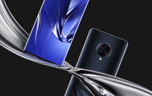 Vivo Nex 3 представлен вРоссии: смартфон-тренд за 59 990 рублей