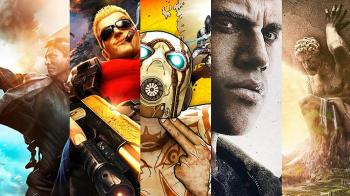 Скидки в Steam на Duke Nukem Forever, Civilization VI, Mafia III, BioShock Infinite, Borderlands 2 & The Pre-Sequel