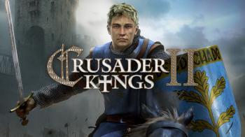 Дополнение к Crusader Kings II - Olds Gods можно получить бесплатно