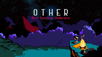На Nintendo Switch и PC анонсирована игра OTHER: Her Loving Embrace