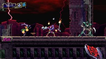 Смотрим расширенный геймплейный ролик Bushiden