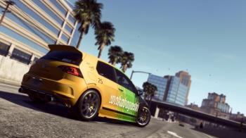 Все 127 автомобилей в новом ролике Need for Speed: Heat