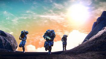 Daybreak Games увольняет многих сотрудников, в том числе в команде Planetside Arena