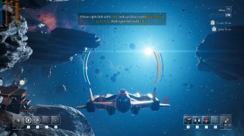 Разработчики опубликовали скриншоты из демоверсии Everspace 2