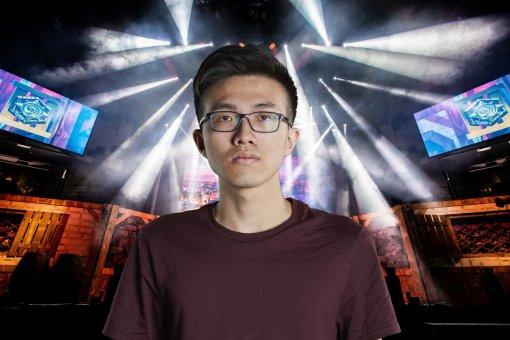 Отстраненный от турниров про-геймер в Hearthstone присоединился к команде Tempo Storm