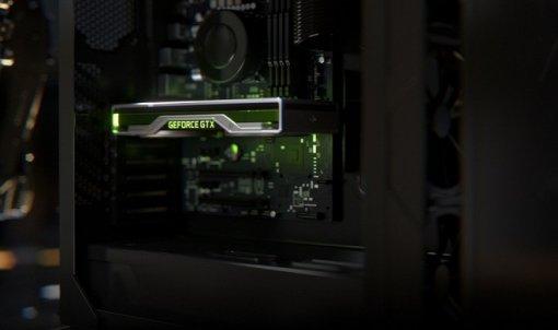 Nvidia представила видеокарту GeForce GTX 1650 Super
