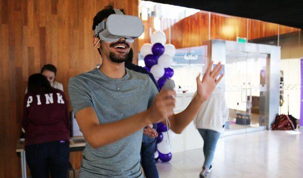 Аренда качественных аттракционов виртуальной реальности на выгодных условиях