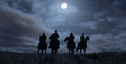 Как бы выглядела Red Dead Redemption 2 с трассировкой лучей? Теперь мы можем посмотреть!