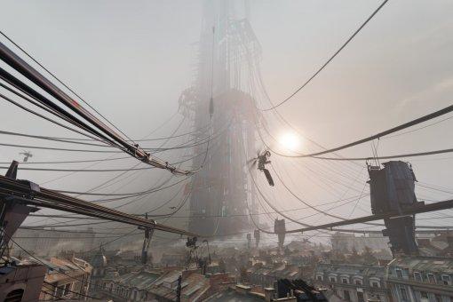 Первые подробности и трейлер Half-Life: Alyx— Valve снова всех удивила