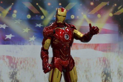 Исследование показало— зрители скорее пойдут вкино нафильмы Marvel, чем наDC