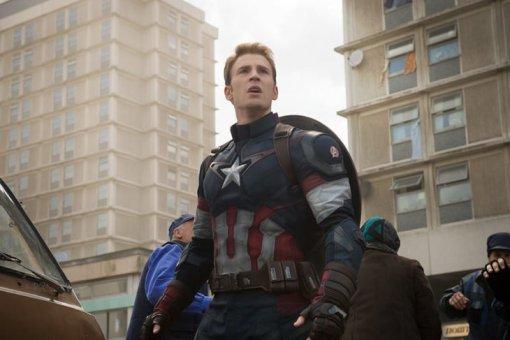 Крис Эванс рассказал, в каком случае он вернется к роли Капитана Америка