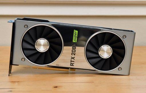 Из-за задержки выхода нового поколения видеокарт, Nvidia выпустит GeForce RTX 2080 TiSuper