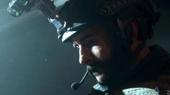 Разработчики выпустили патч, исправляющий вылеты и повышающий стабильность в Call of Duty: Modern Warfare