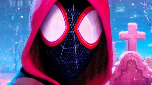 Sony назвала точную дату выхода сиквела «Человека-паука: Через вселенные»