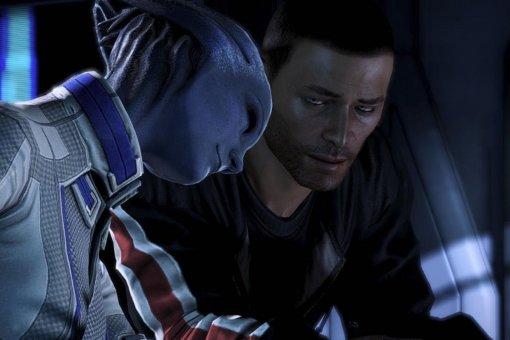 Kotaku: новая часть Mass Effect уже вразработке, аAnthem ждет перезапуск
