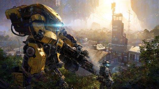В декабре подписчики PS Plus получат Titanfall 2 и гоночный симулятор