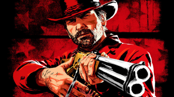 Страница Red Dead Redemption 2 появилась в Steam