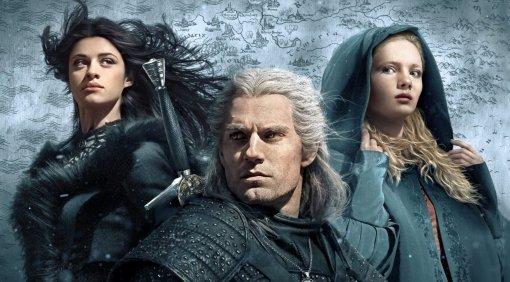 Критики уже публикуют первые отзывы осериале «Ведьмак»