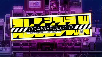 Grayfax Software и Playism сообщили о переносе Orangeblood