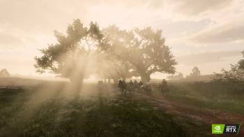 В ПК-версии Red Dead Redemption 2 не будет трассировки лучей