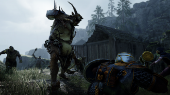 Играй бесплатно в Warhammer: Vermintide 2 в эти выходные, до 24 ноября