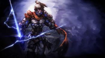 Стала известна дата выхода научно-фантастического экшена от первого лица Reborn: A Samurai Awakens